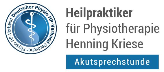 Sektoraler Heilpraktiker Kriese Bonn